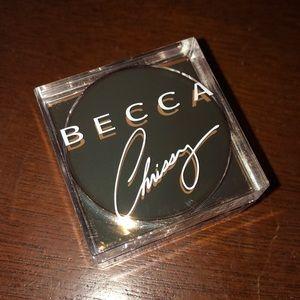 New Becca Loose Highlighter
